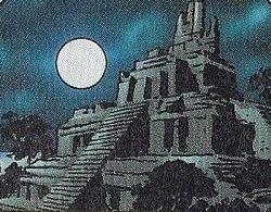LegendofAztecIdol AztecTemple