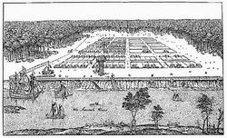 Savannah 1741