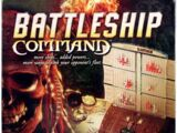 Pirates of the Caribbean Battleship Command