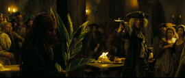 Norrington introduced