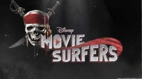 On Stranger Tides - Movie Surfers 6