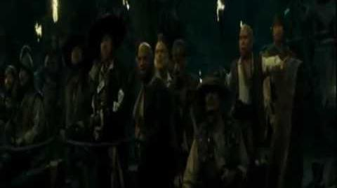 Pirates of the Caribbean 3 - And I owe them all money