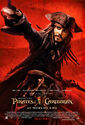 Pirates of the Caribbean At World's End Official Poster 2