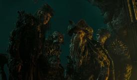 Davy Jones Crew AWE