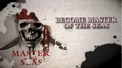 Master of the Seas App Trailer