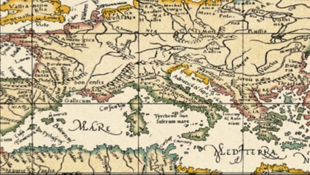 Mediterranean Sea | PotC Wiki | FANDOM powered by Wikia