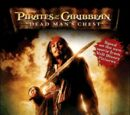 Pirates of the Caribbean: Dead Man's Chest: The Chase is On
