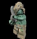 LEGO Hadras