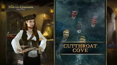 Pirates of the Caribbean Tides of War Tips & Tricks