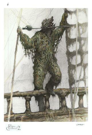 Greenbeard concept