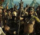 Pelegostos Tribe