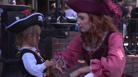 """From slave bride to saucy pirate, Disneyland updates """"Pirates of the Caribbean"""" ride"""