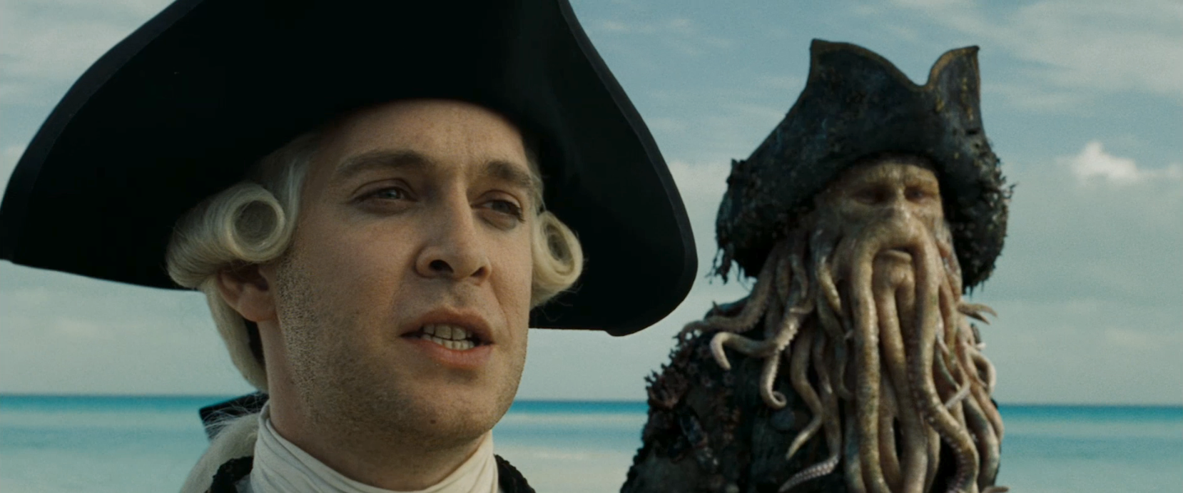 pirates of the caribbean 4 torrent