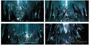 DMTNT Concept Art Poseidon's Tomb 6