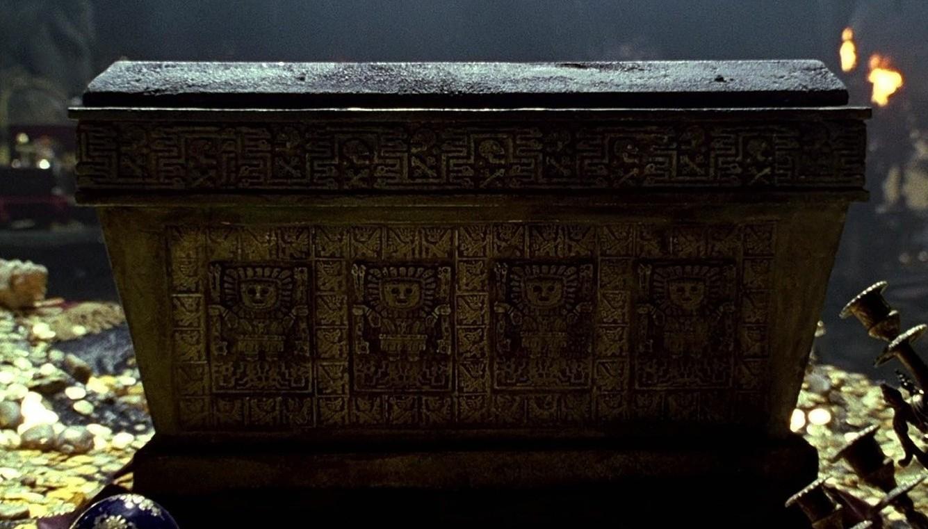 Treasure of Cortés | PotC Wiki | Fandom