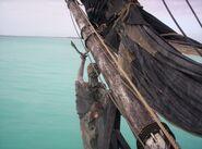 Black Pearl bow