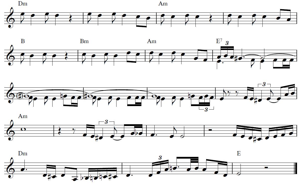 Angelica (music)   PotC Wiki   FANDOM powered by Wikia