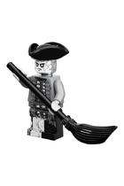 Lego Santos