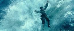 Barbossa's death