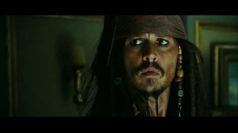 Pirates of the Caribbean At World's End - Are You Prepared TV Spot
