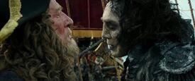 Barbossa & Salazar