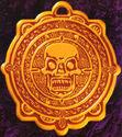 AztecGoldCoinConcept