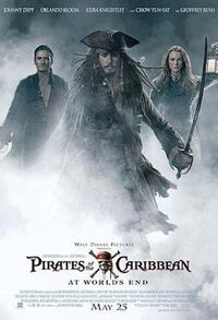 Pirates AWE Poster