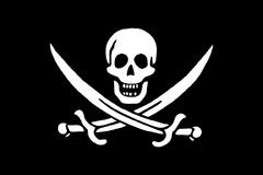 Calico Jack flag