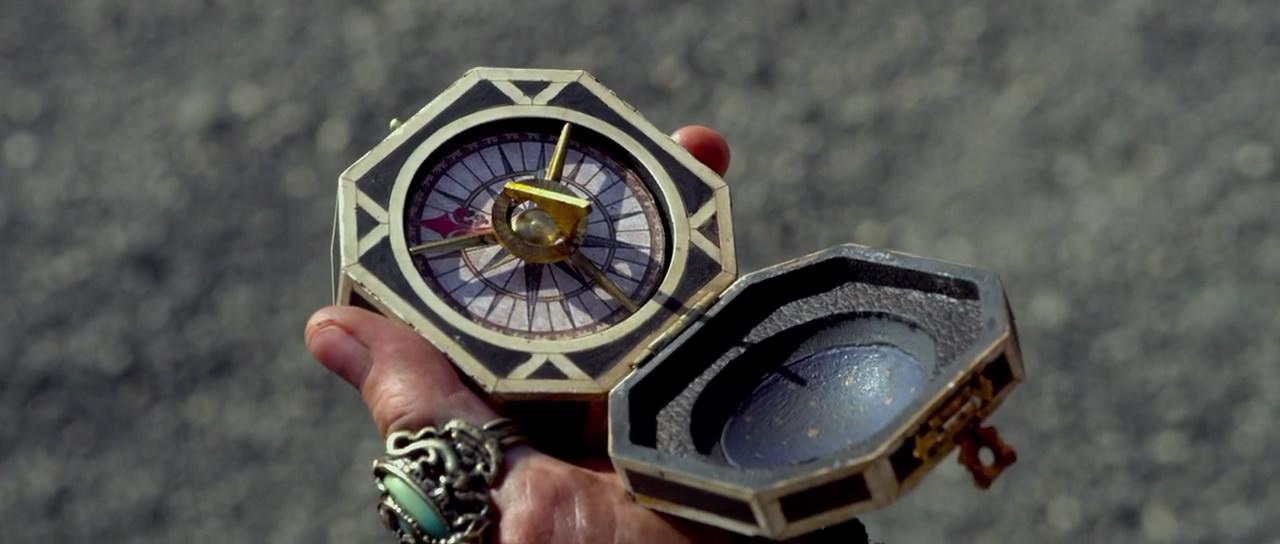 Jack Sparrow's compass | PotC Wiki | Fandom