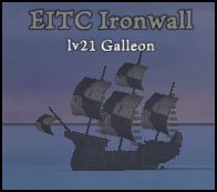 Ironwall
