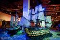 HMS Endeavour D23 Expo Disney 2017 1