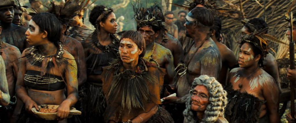 Pelegostos Tribe   PotC Wiki   FANDOM powered by Wikia