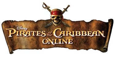 Pirates Online logo