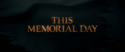DMTNT 01 This memorial day