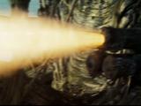 Chase gun