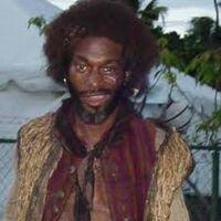Lejon O'Stewart as Lejon