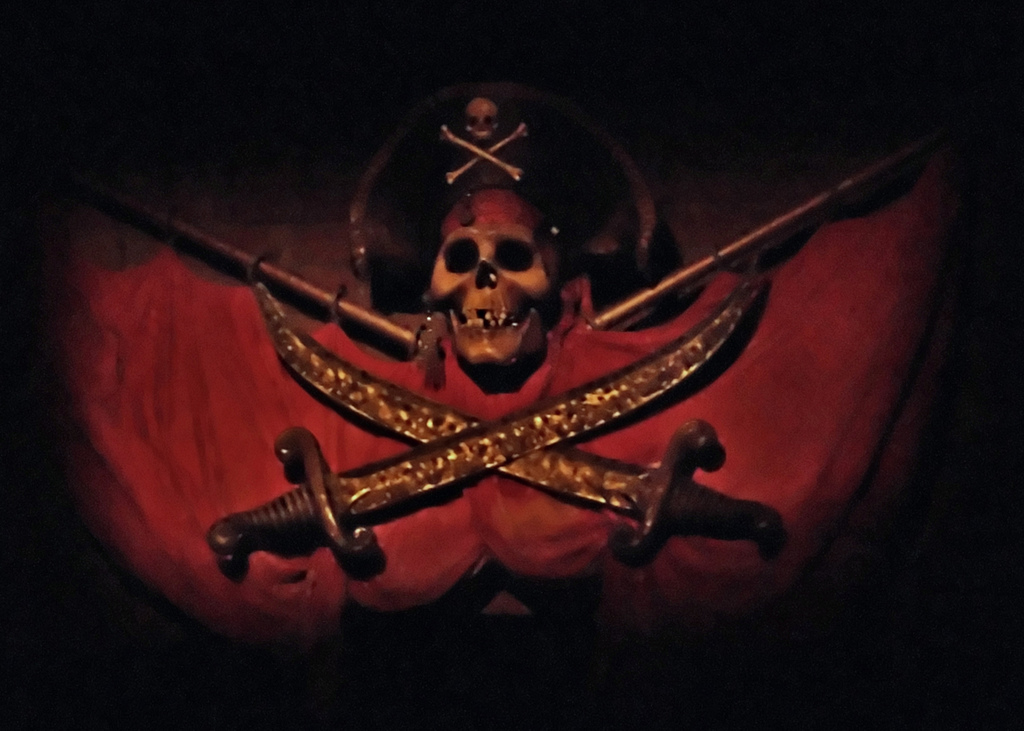 Pirates Of The Caribbean Ride Potc Wiki Fandom Powered By Wikia