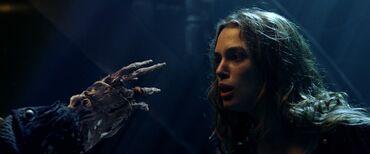 Barbossa Cursed Hand COTBP