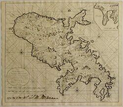 Martinique 1684