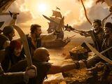 War of Jolly Roger