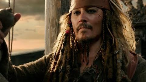 Pirates of the Caribbean An Epic Adventure