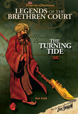 LotBC The Turning Tide