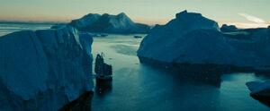 FrozenOcean
