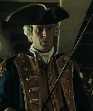 Admiral James Norrington