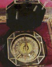 Jacks compass