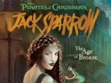 Jack Sparrow: The Age of Bronze