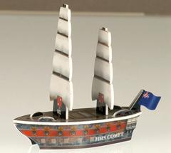 HMSComet
