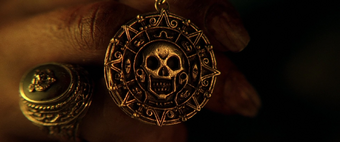 Blood Of The Aztec Curse Potc Wiki