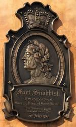 Fort Snobbish