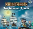 Pirates of the Caribbean: The Missing Pirate